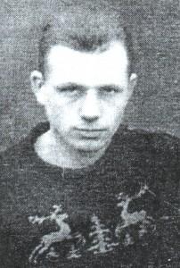 1954 р., Норильськ. Іванові Кривуцькому минає 33-тя осінь - більше як 1/5 свого тогочасного віку він провів за ґратами.